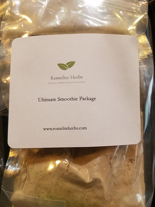 Ultimate Smoothie Package