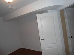 basement painting