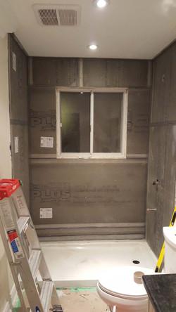 Deck Installation
