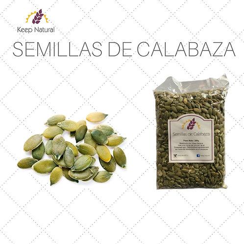 Semillas de Calabaza (250gr)