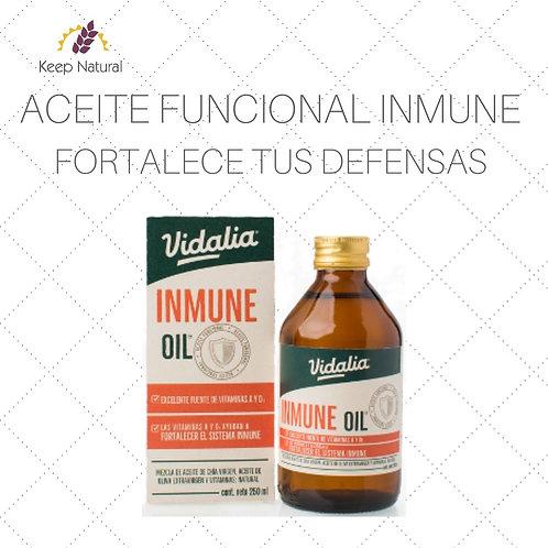 Inmune Oil Vidalia 250ml