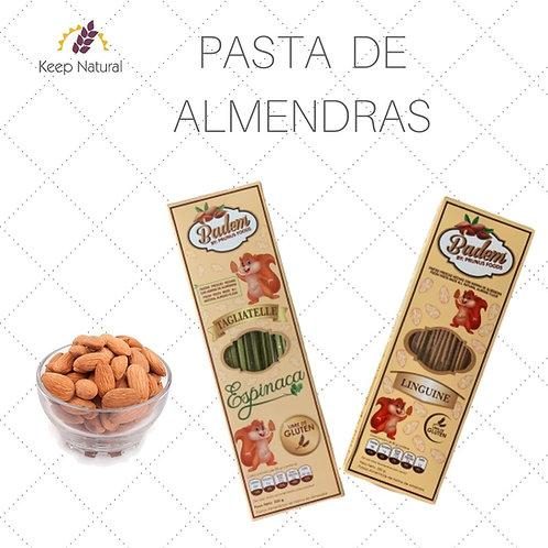 Pasta de Almendras (250gr)