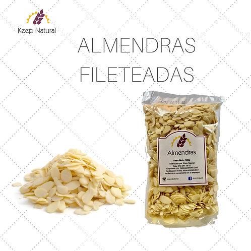 Almendras Fileteadas (500gr)