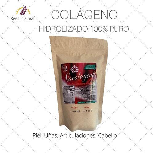 Colágeno Hidrolizado 250gr