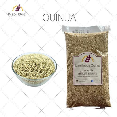 Quinua (500gr)