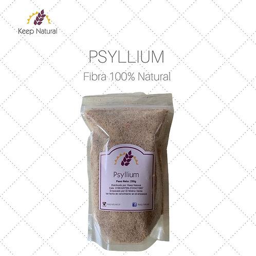 Psyllium, Fibra Natural 250gr