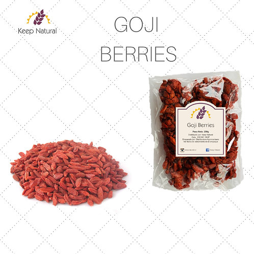 Goji Berries (250gr)