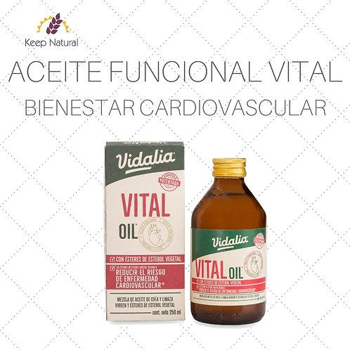 Aceite Vidalia Vital Oil 250ml