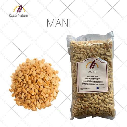 Mani (500gr)