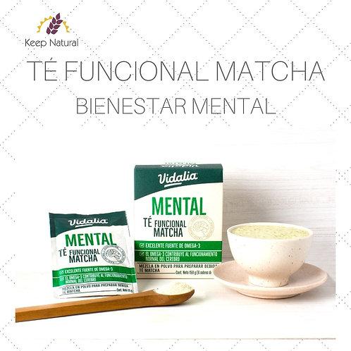Te Funcional Matcha Vidalia 150gr