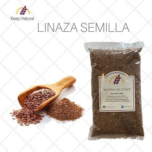Linaza Semilla (500gr)