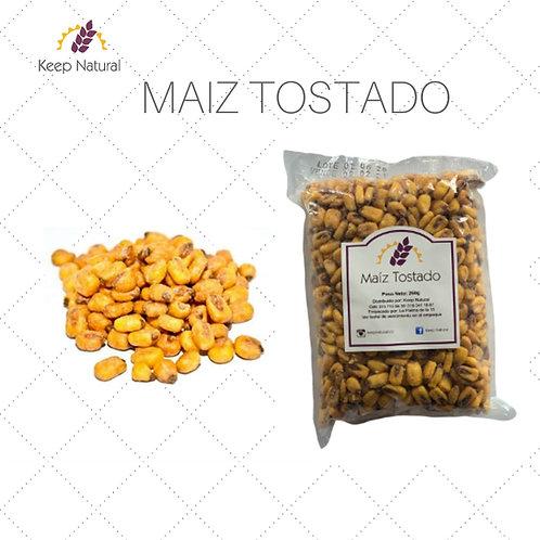Maiz Tostado (250gr)