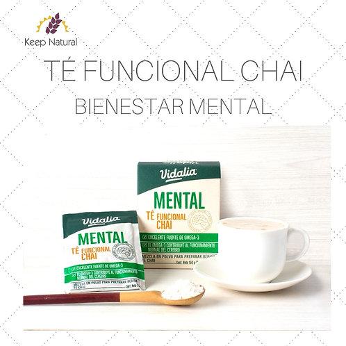 Te Funcional Chai Vidalia 150gr