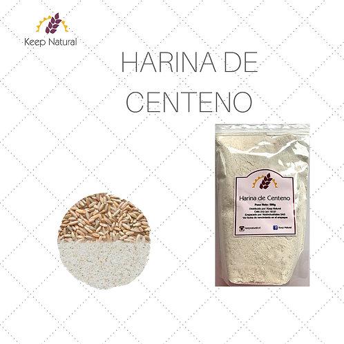 Harina de Centeno (500gr)