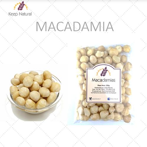 Macadamia (250gr)