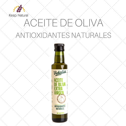 Aceite de Oliva Extravirgen Vidalia 250ml
