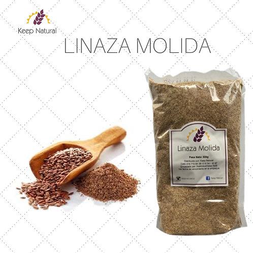 Linaza Molida (500gr)