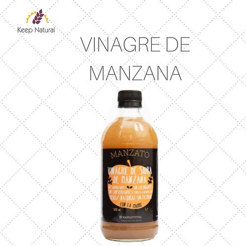 Vinagre de Manzana (500ml)