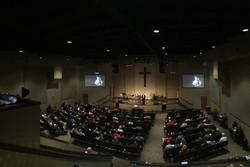 Ty Barker Preaching in Katy Tx - Katy Community Fellowship
