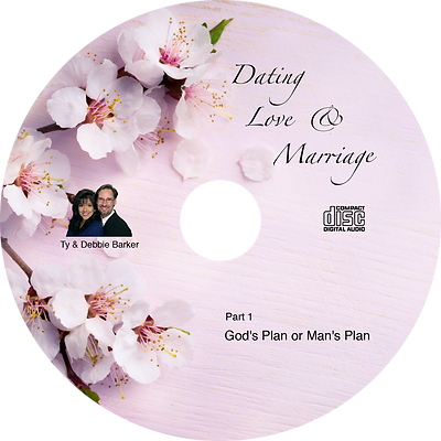 Dating Love and Marriage pt 1 CD.png