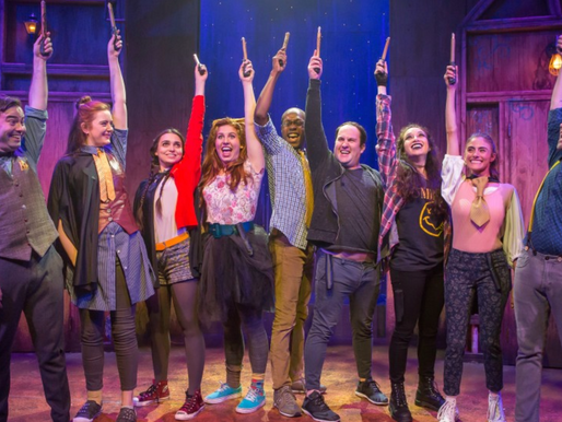 Stream PUFFS on Playbill Today!