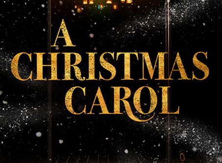 A Christmas Carol @ Drama Desk Awards!