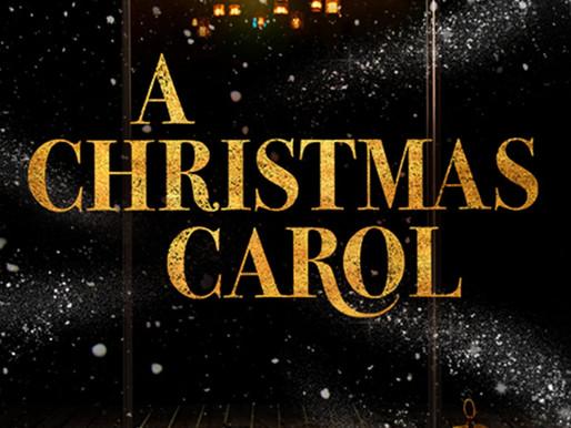 A Christmas Carol @ Drama Desk Awards!