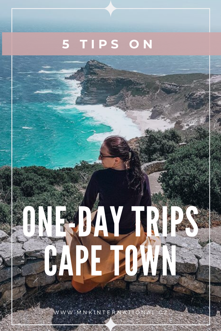 Day trips from Cape Town Couple bloggers