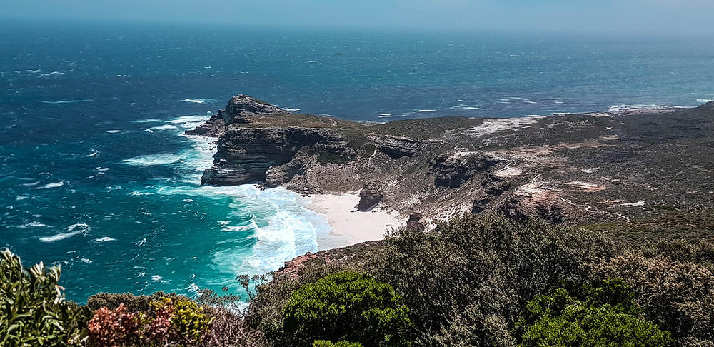 Dias Beach Cape of good Hope