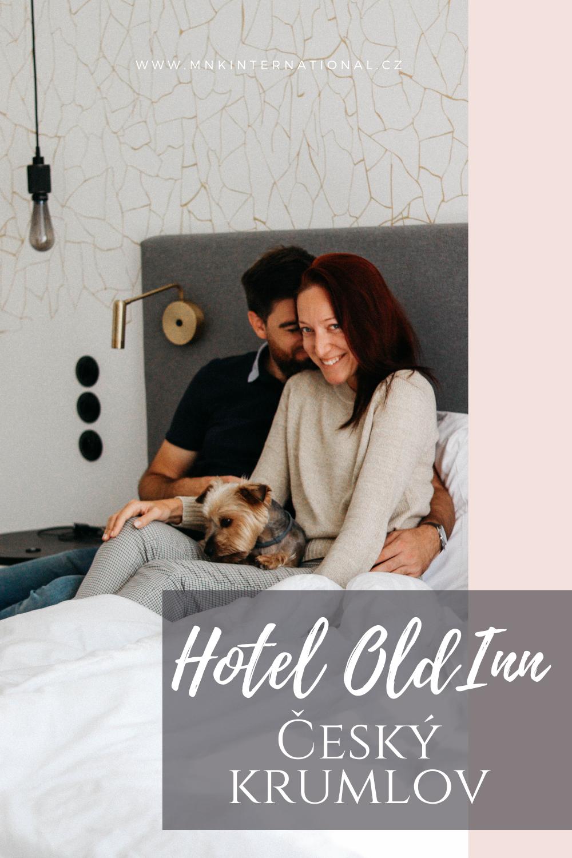 Hotel Old Inn review Český Krumlov