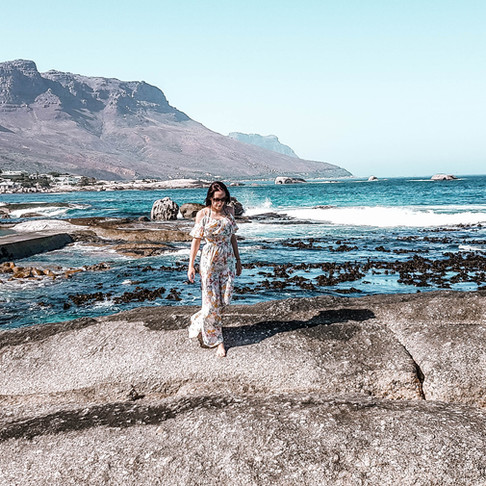 One day trips from Cape Town
