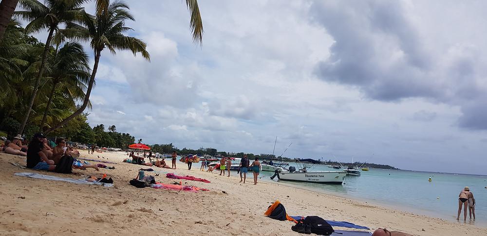 Trou aux biches PLÁŽ Dovolená na Mauriciu - stojí za návštěvu