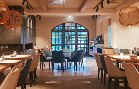 Wellness Hotel Windsor - Spindleruv Mlyn (czech mountains)