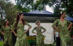 Hawaiin Dance
