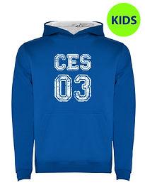 Dessuadora CES (KIDS)