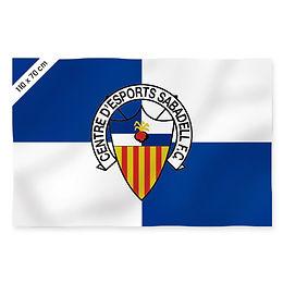 Bandera ESTANDAR 110 x 70 cm.