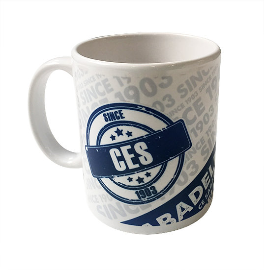 Taza SELLO