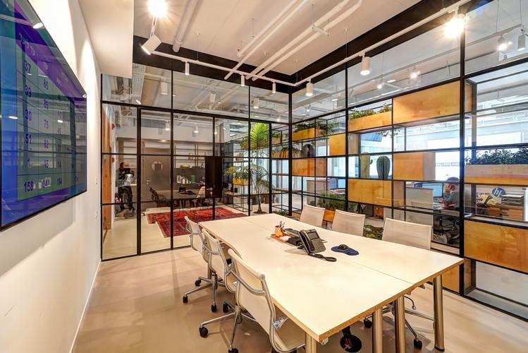 צילום משרדים
