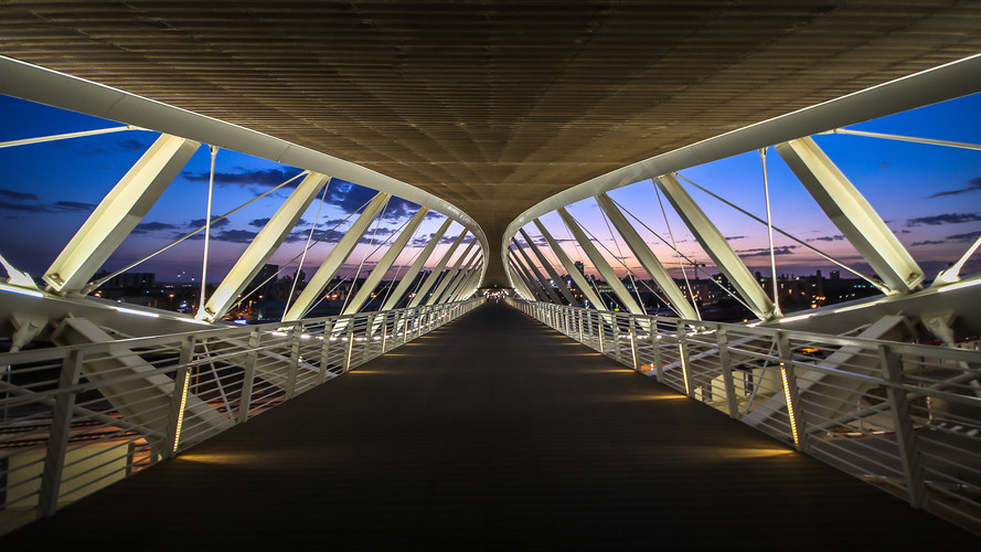 צלם ארכיטקטורה