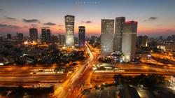 צילום ערים
