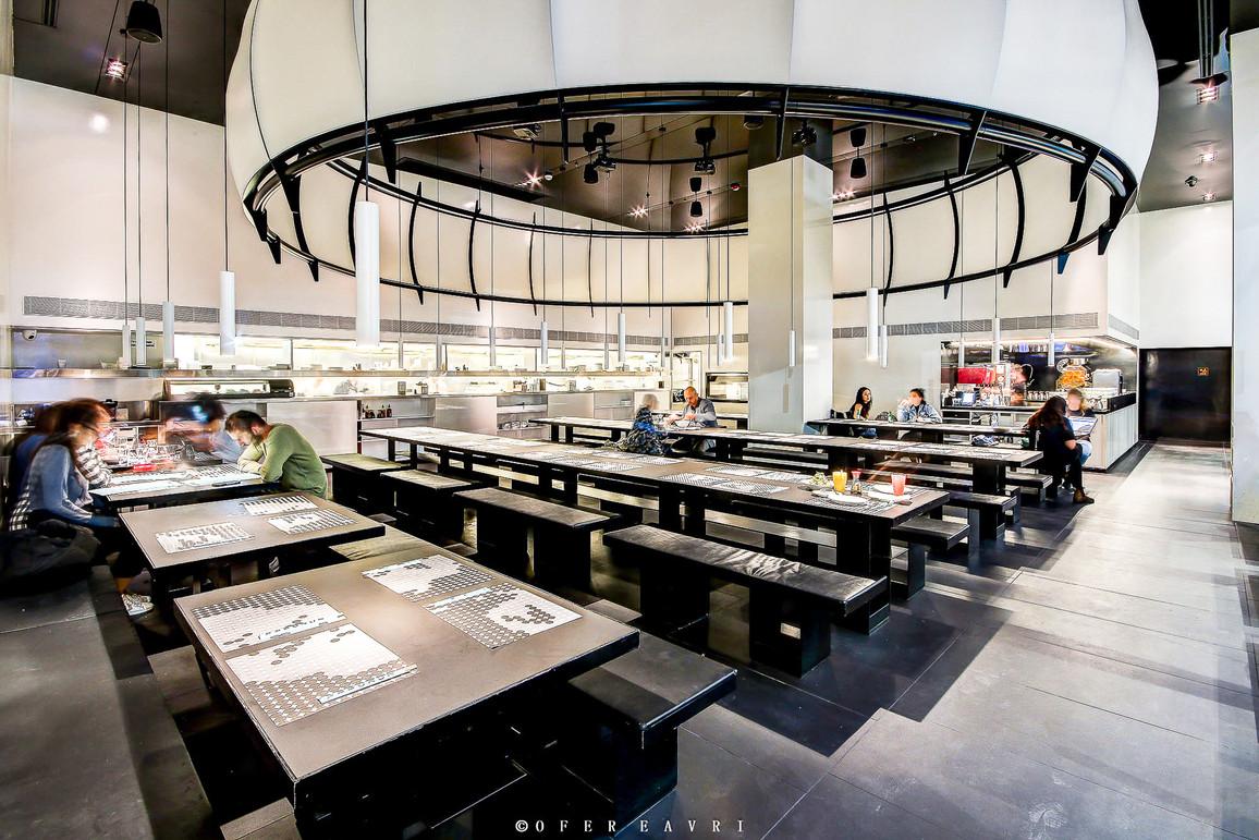 צילומי מסעדות