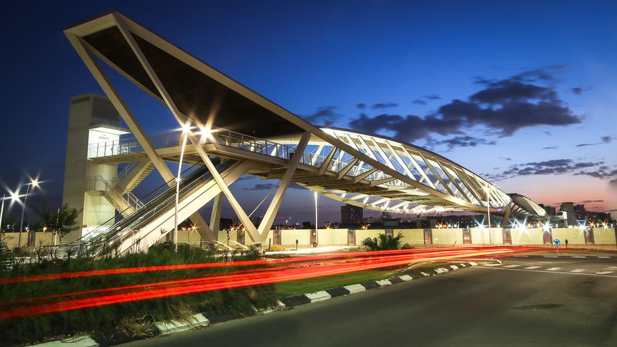 צילומי גשרים
