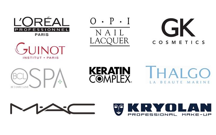 nina g salon partner brands