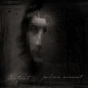 """Jackson Vincent - """"Foxtrot"""" EP Review"""