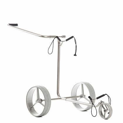 Jucad Silver  electrische trolley