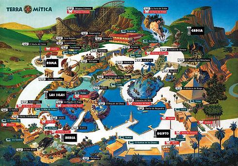visit Terra Mitica