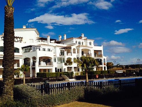 hacienda riquelme apartment for rent