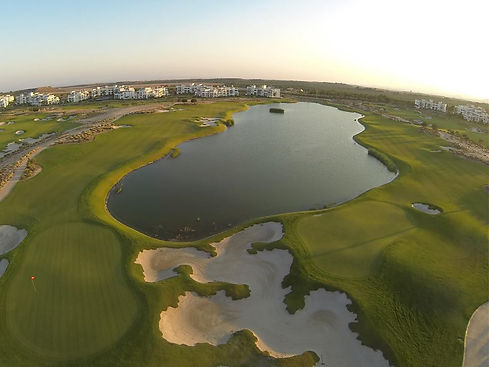 Hacienda riquelme golfresort