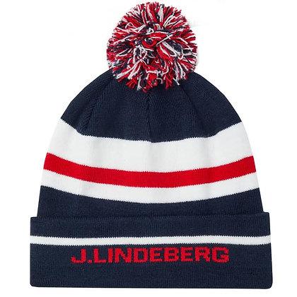 Lindeberg pompom hat