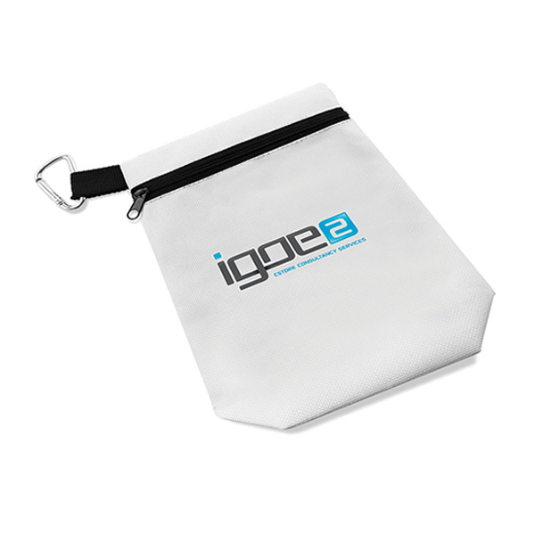 Zipped Goody Bag